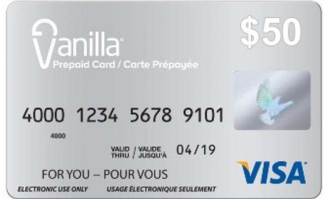 how to check your vanilla visa gift card balance - Visa Gift Card Com