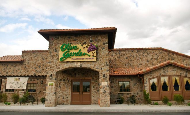 how to check your olive garden gift card balance - Olive Garden Gift Card Balance