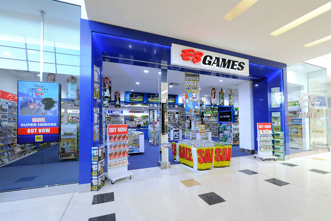 how to pay by gift card on eb games