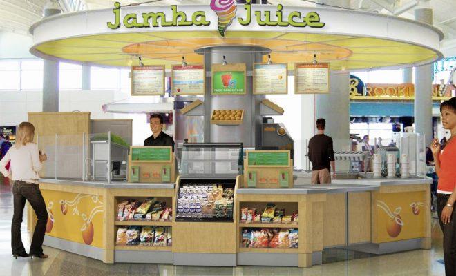 Jamba juice card balance
